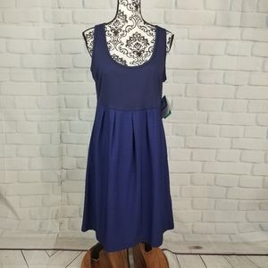 Columbia size large dress pockets NWT sleeveless